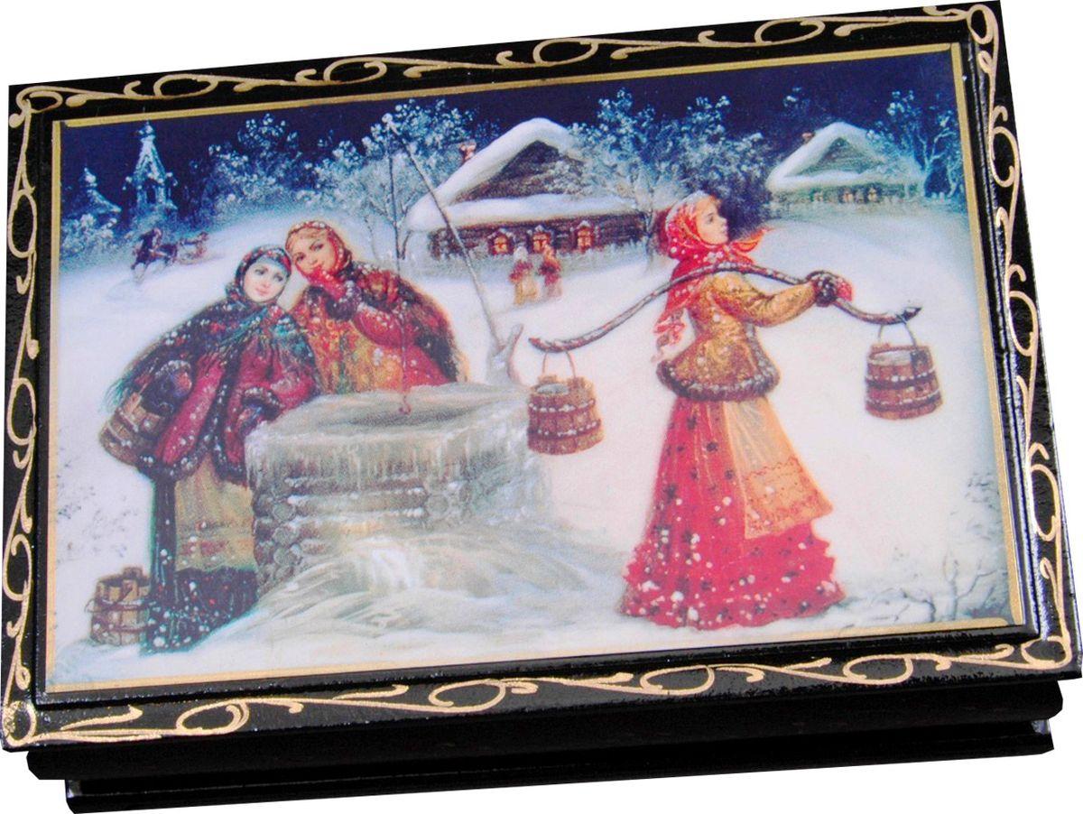 Кремлина У колодца чернослив шоколадный с миндалем конфеты, 150 г кремлина гагарин ю а чернослив шоколадный с грецким орехом конфеты 150 г