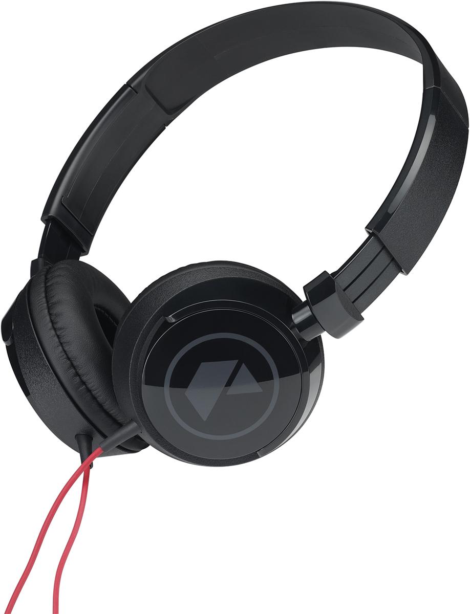 Cresyn C250H, Black наушники