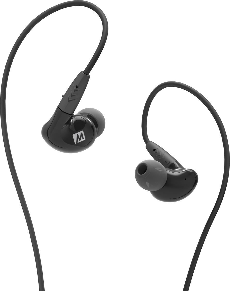 MEE Audiо Pinnacle P2, Black наушники беспроводной адаптер для наушников mee audiо btc1 m6 pro clear