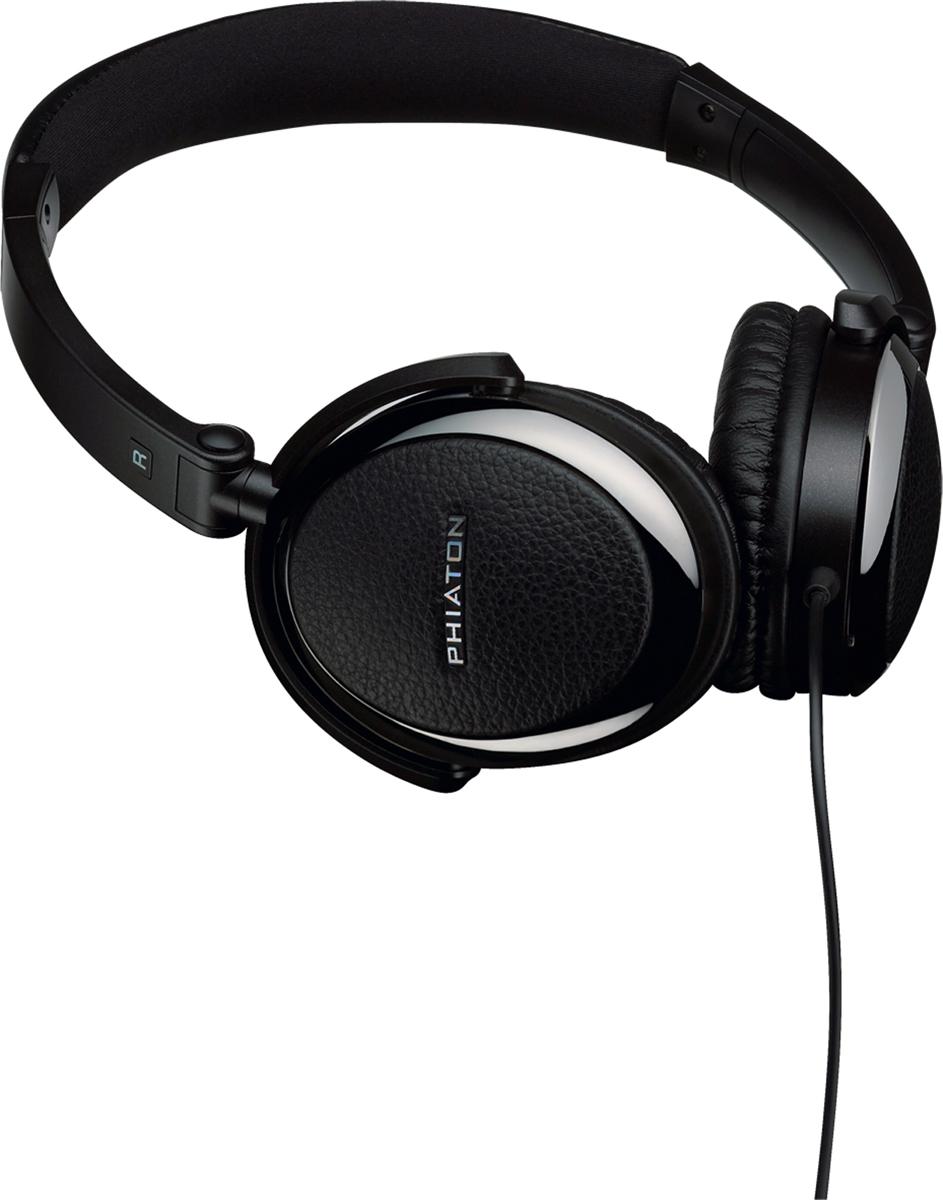 Phiaton PS320, Black наушники