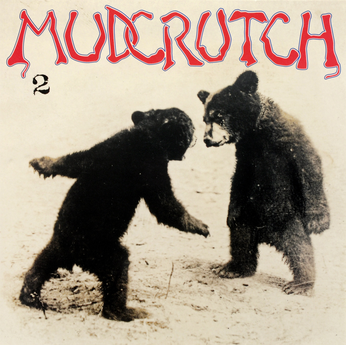 """Mudcrutch"" Mudcrutch. 2 (LP)"