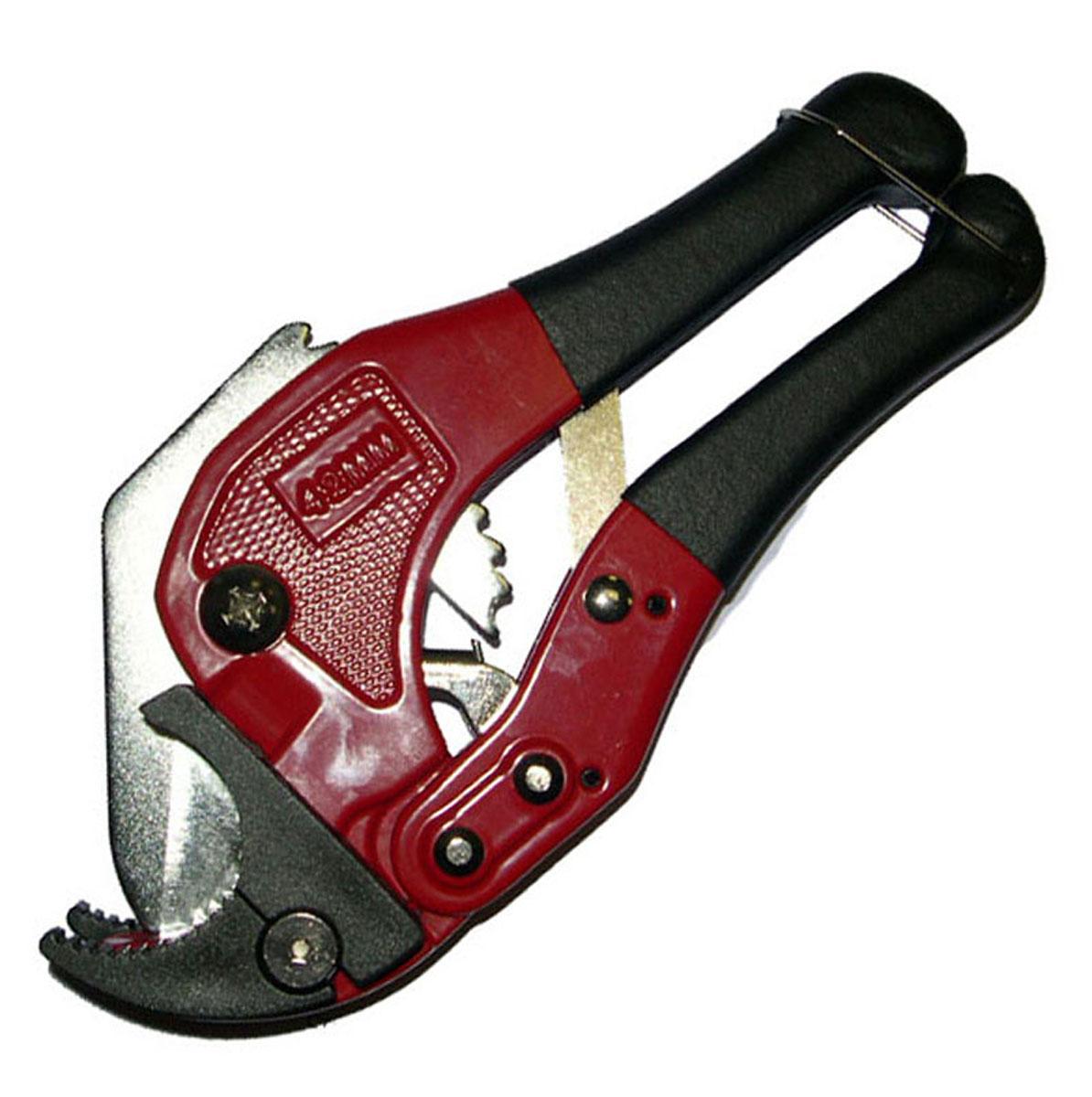 Резак для пластиковых труб Mr.Logo, до 44 мм deli 8015 стальной резак резак резак резак 250 мм 250 мм
