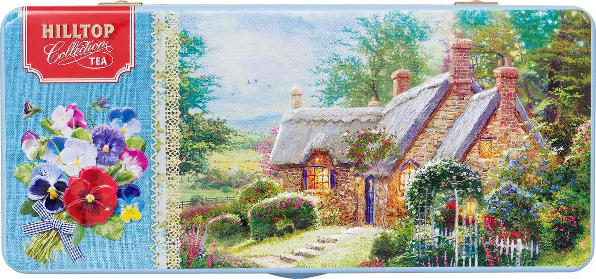 Фото - Hilltop Романтический пейзаж подарочный набор, 3 шт по 50 г hilltop романтический пейзаж подарочный набор 3 шт по 50 г