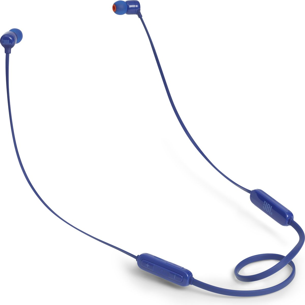 JBL T110BT, Blue наушники