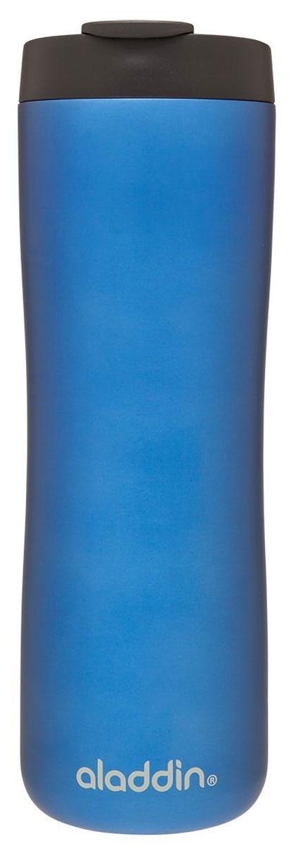 Термокружка Aladdin, цвет: синий, 470 мл. 10-01919-022