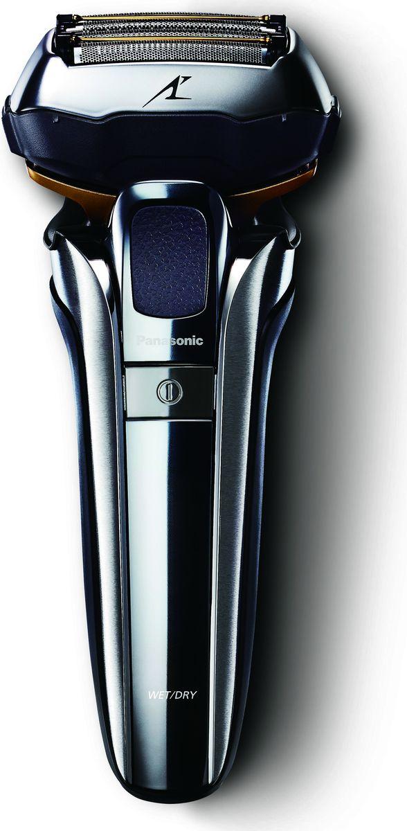 Электробритва Panasonic ES-LV9Q-S820 электробритва panasonic panasonic es lv9q