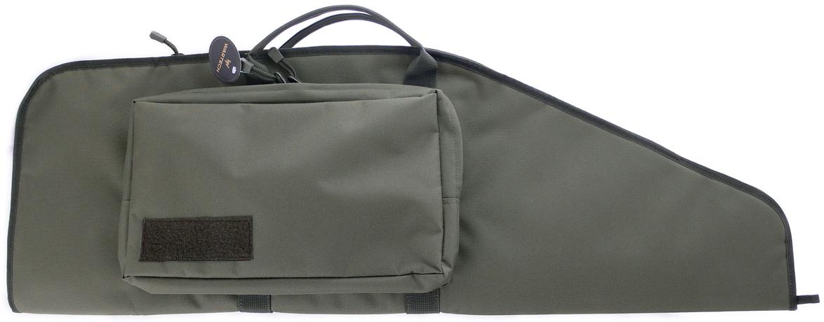 Чехол для оружия тактический Vektor цвет: зеленый, с карманом, 95 х 30 см чехол для оружия vektor цвет зеленый а 8 1 з