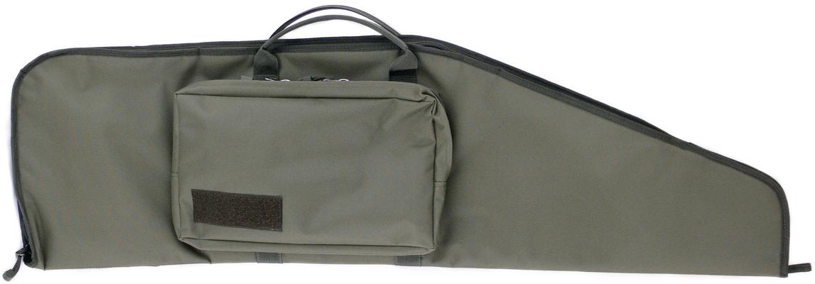 Чехол для оружия тактический Vektor цвет: зеленый, с карманом, 107 х 30 см