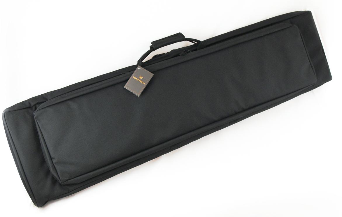 Чехол для оружия Vektor, цвет: черный, длина 125 см. А-4 ч чехол для оружия vektor цвет зеленый а 8 1 з
