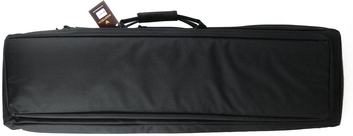 Чехол для оружия Vektor, цвет: черный, длина 110 см. А-5 ч чехол для оружия vektor цвет зеленый а 8 1 з