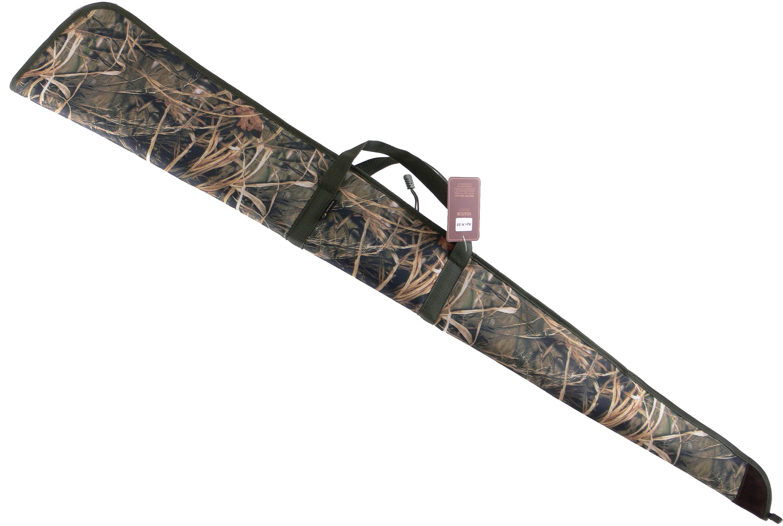 Чехол для оружия Vektor, цвет: зеленый камуфляж, длина 135 см. К-22 перчатки simms windstopper flex gloves