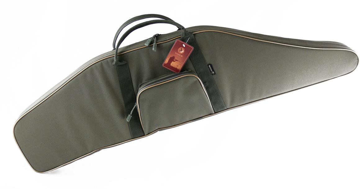 Чехол для оружия Vektor, цвет: зеленый, длина 118 см