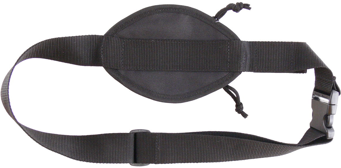 Сумка поясная для пистолета Vektor, цвет: черный. Сз-11