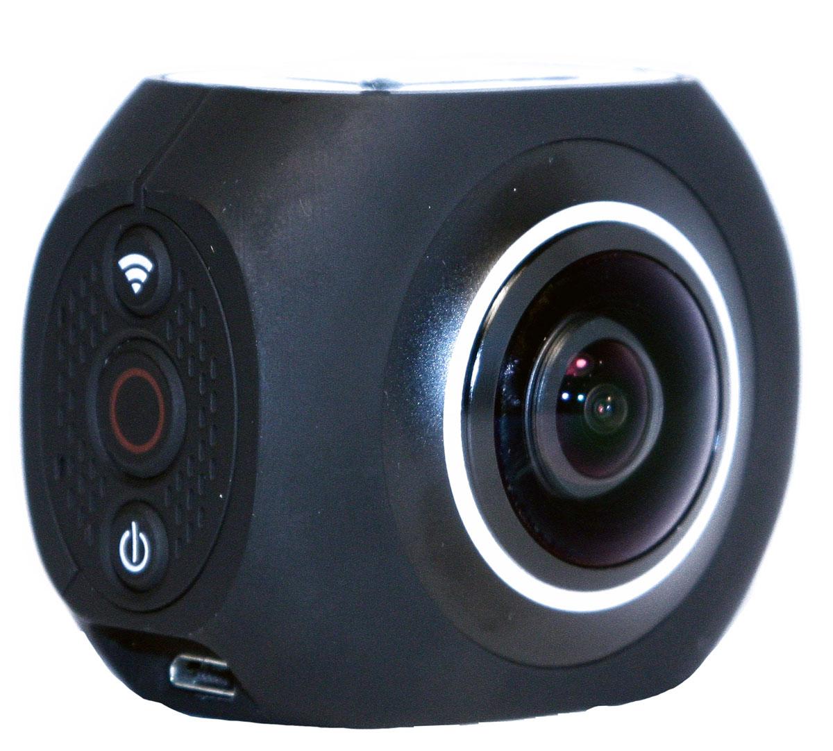лучшая цена Экшн-камера X-Try XTC360 FullHD + Remote