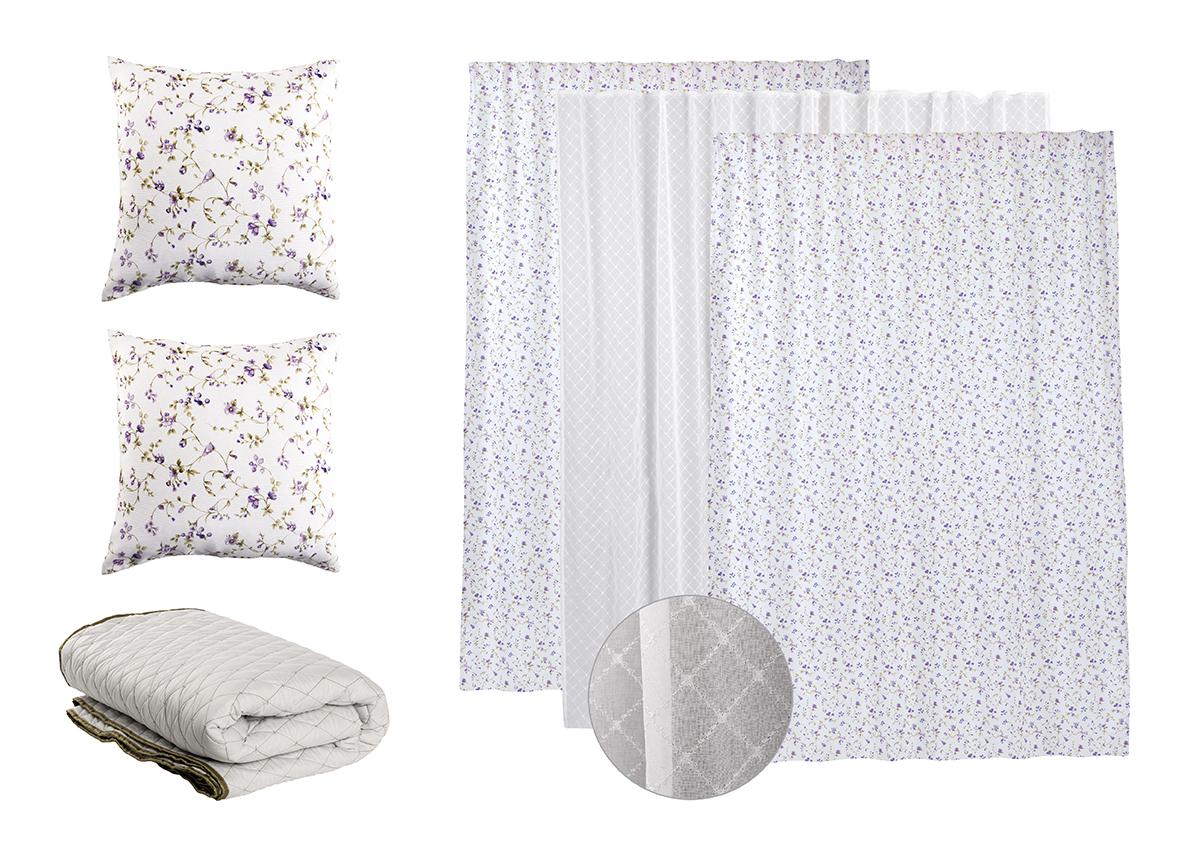 Комплект текстиля