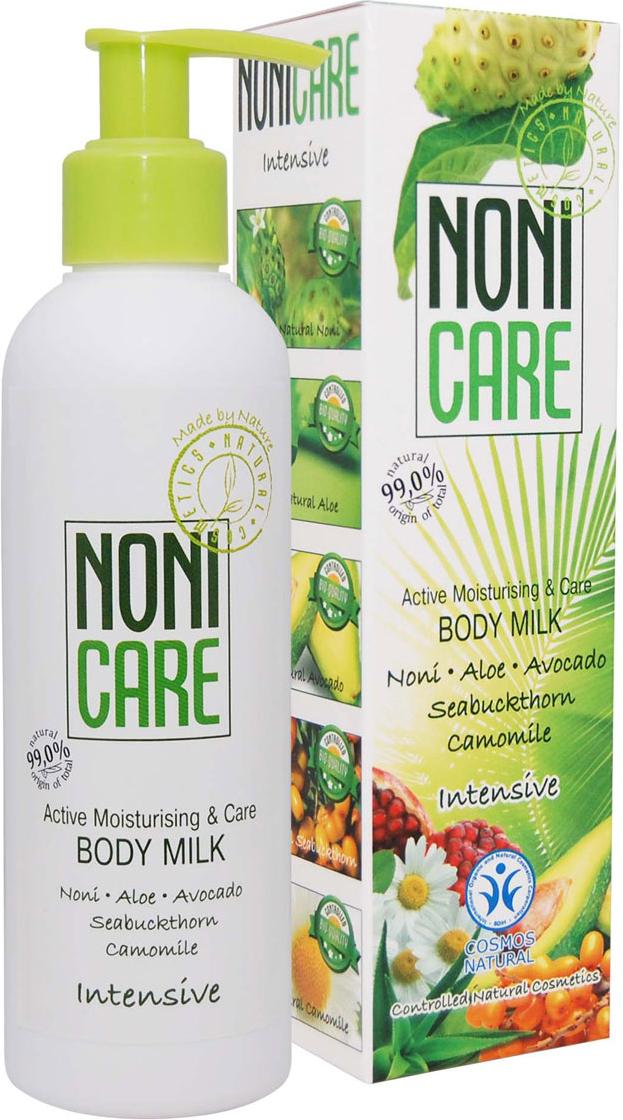Nonicare Увлажняющее молочко для тела Body Milk Intensive, 200 мл