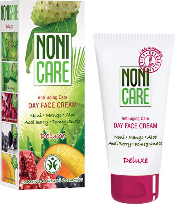 NonicareДневной омолаживающий крем для лица Deluxe - Day Face Cream 50 мл Nonicare