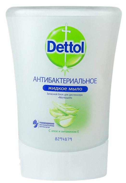 Запасной блок жидкого мыла