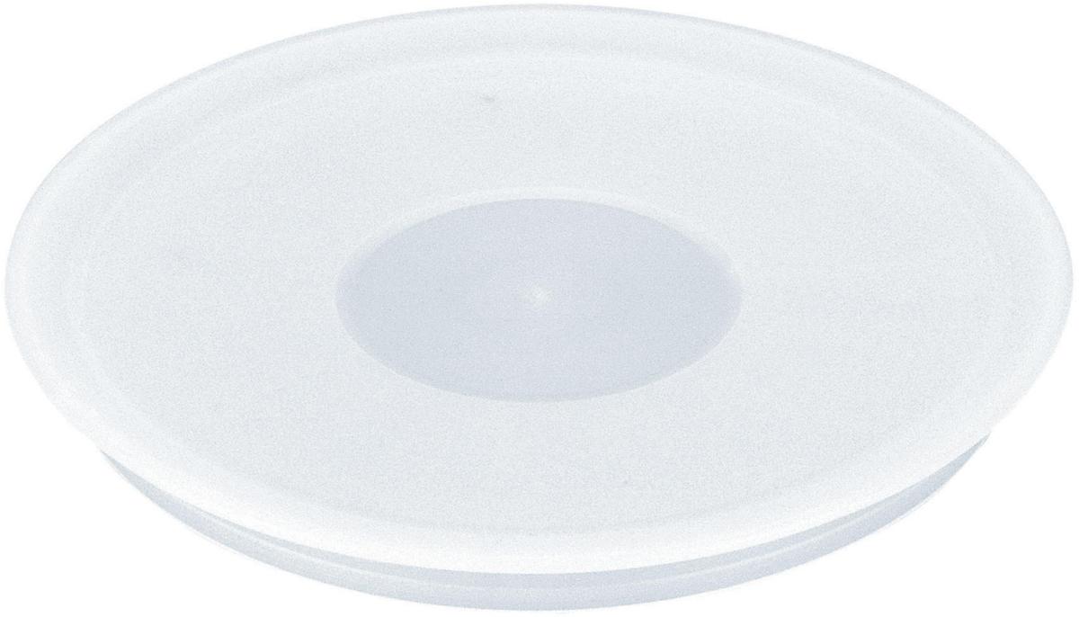 Крышка пластиковая Tefal Ingenio. Диаметр 20 см крышка tefal d 22 см 04090122