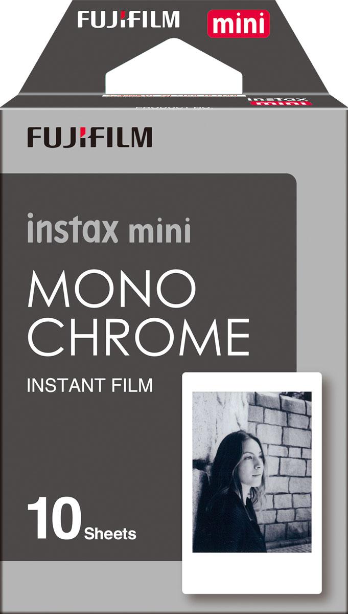 цена на Instax Mini Monochrome WW 1 фотопленка