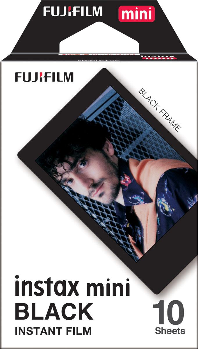 Instax Mini Black Frame WW 1 фотопленка