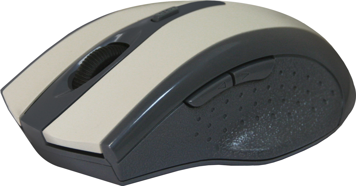 лучшая цена Мышь Defender Accura MM-665, Gray беспроводная оптическая
