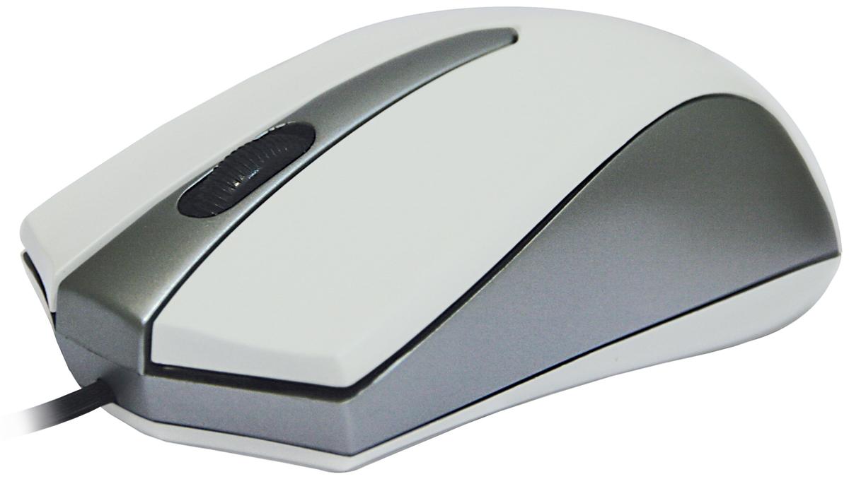 Defender Accura MM-950, Gray проводная оптическая мышь