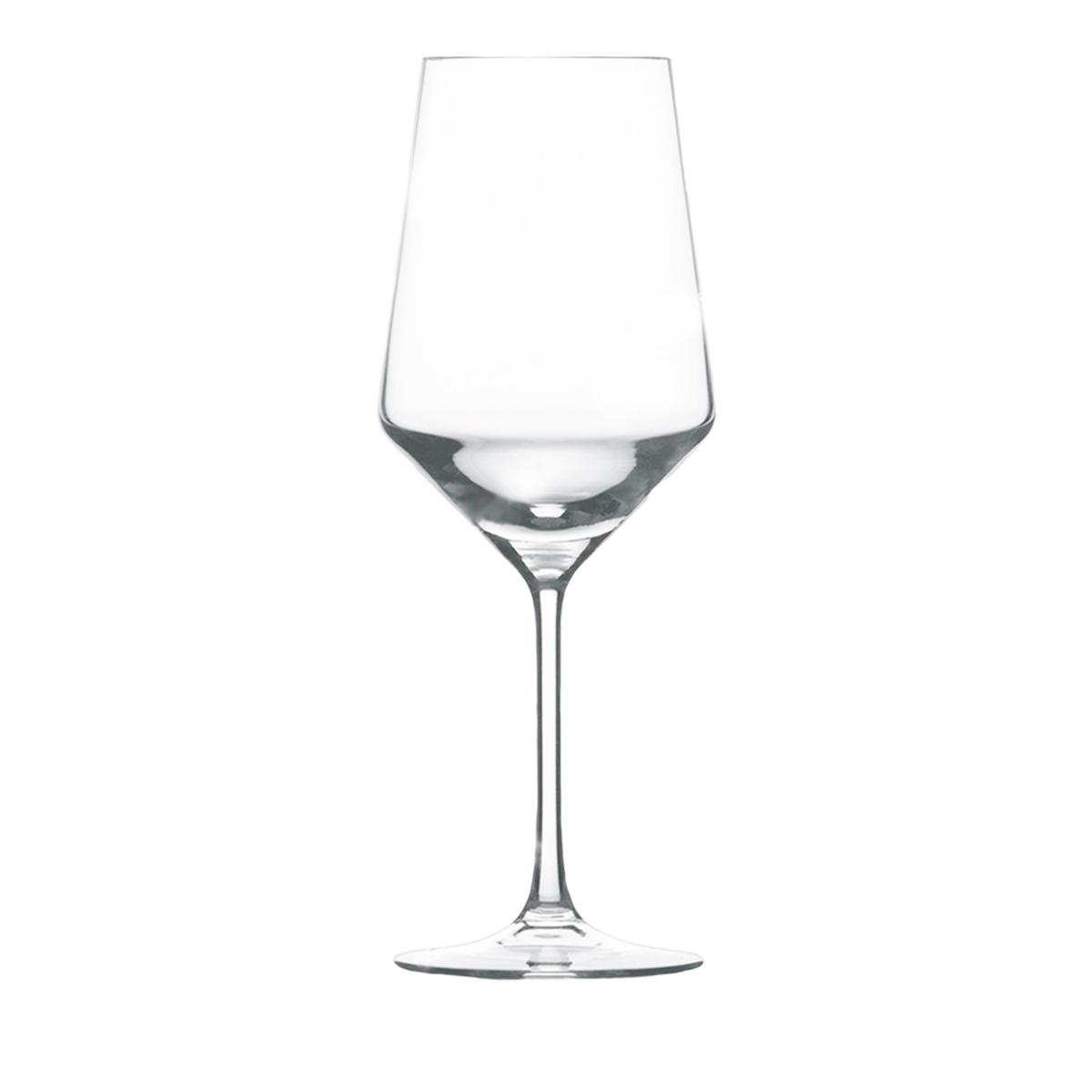 "Набор бокалов для вина Bohemia Crystal ""Джайф"", 560 мл, 6 шт"