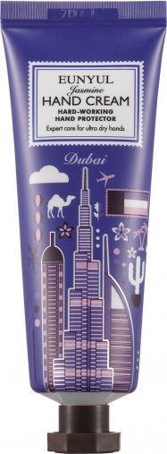 Eunyul Крем для рук с экстрактом жасмина Дубаи, 50 г билеты на самолет москва дубаи