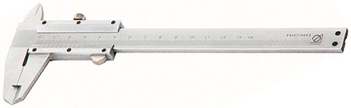"Штангенциркуль ""Эталон"", ГОСТ 166-89, 15 см"