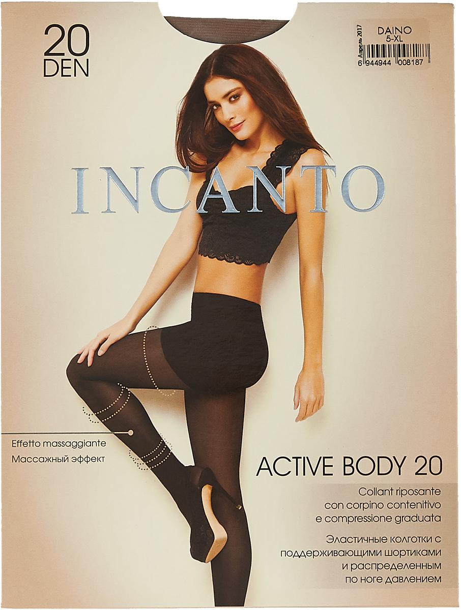 Колготки Incanto incanto колготки active body 20 melon 3