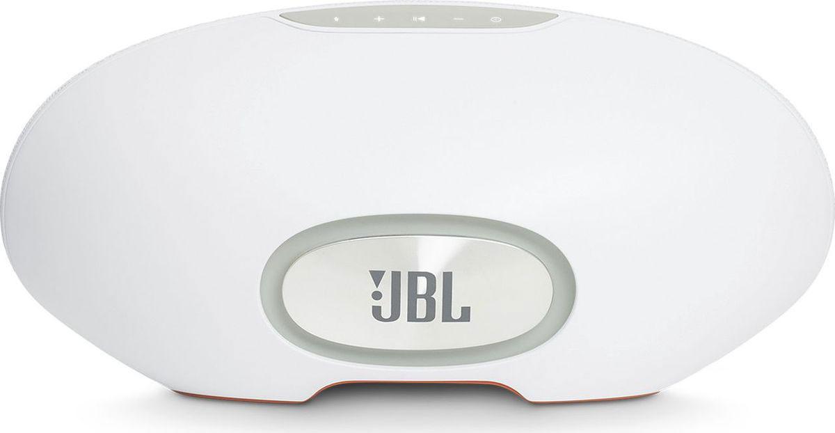 лучшая цена JBL Playlist, White портативная акустическая система