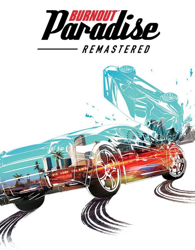 Burnout Paradise Remastered (PS4) цены онлайн