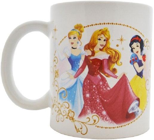 Фото - Disney Кружка детская Принцесса Ключи от королевства 350 мл кружка детская disney софия 27015