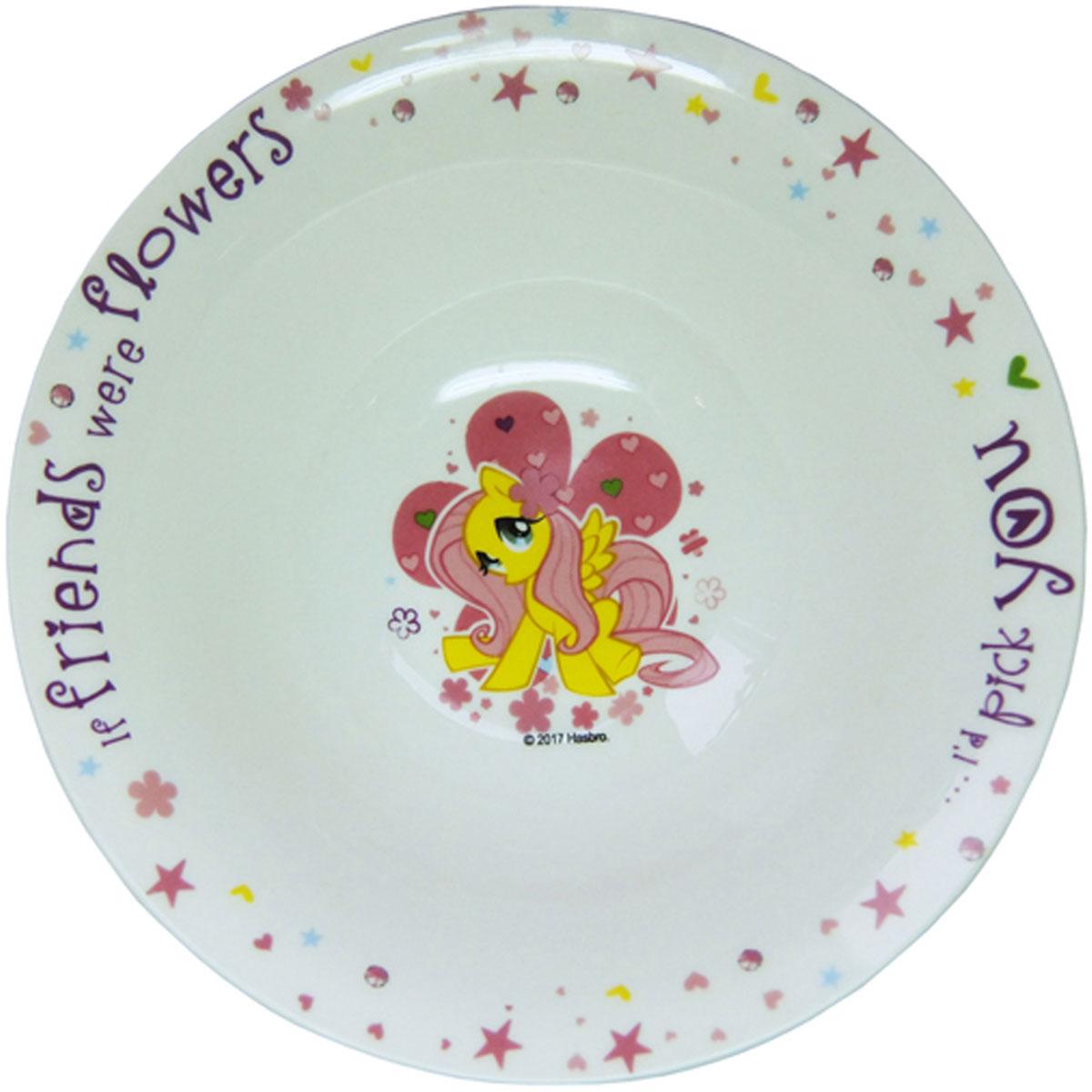 Hasbro Миска детская My Little Pony диаметр 18 см