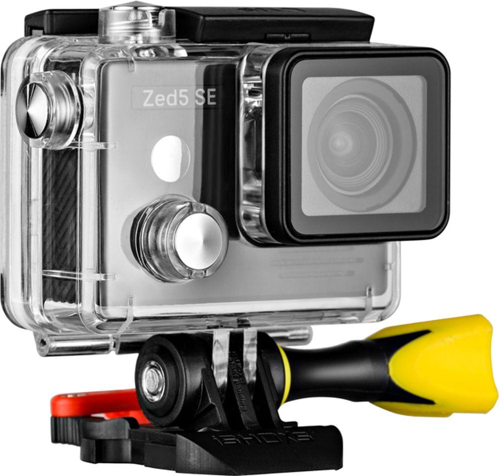 лучшая цена AC-Robin ZED5 SE, Black экшн-камера