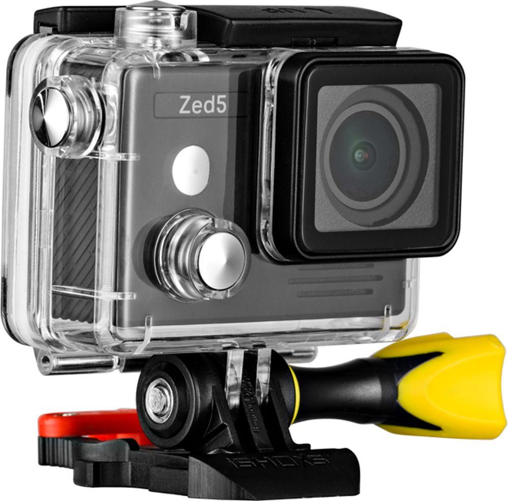 лучшая цена AC-Robin ZED5, Black экшн-камера