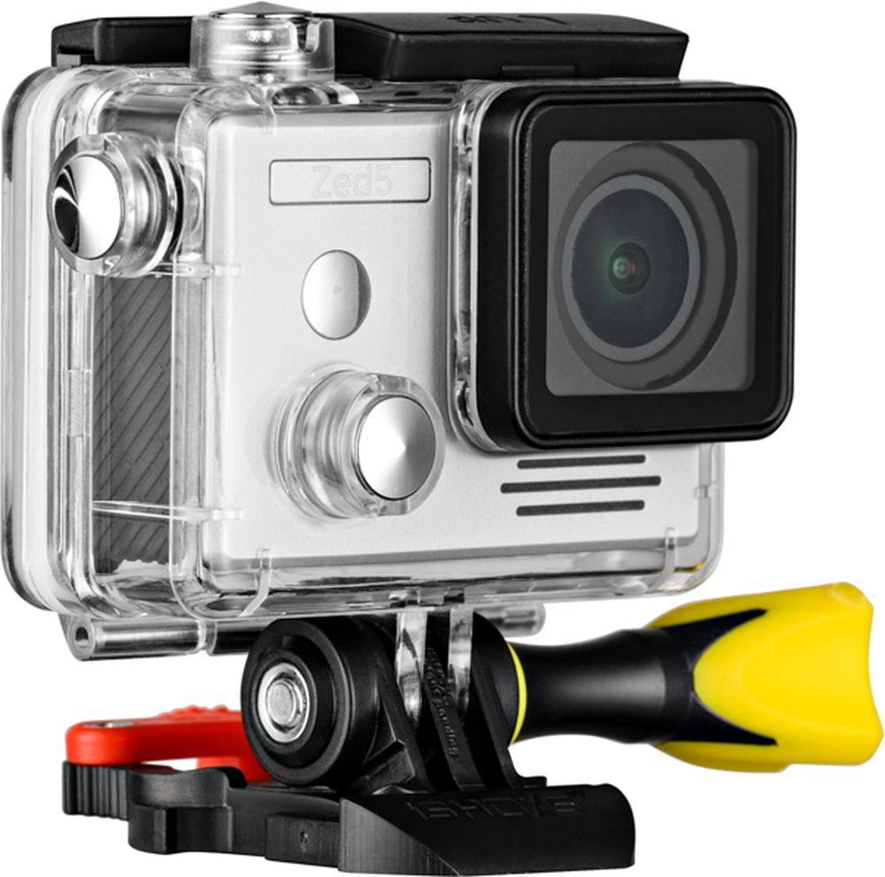 лучшая цена AC-Robin ZED5, Silver экшн-камера