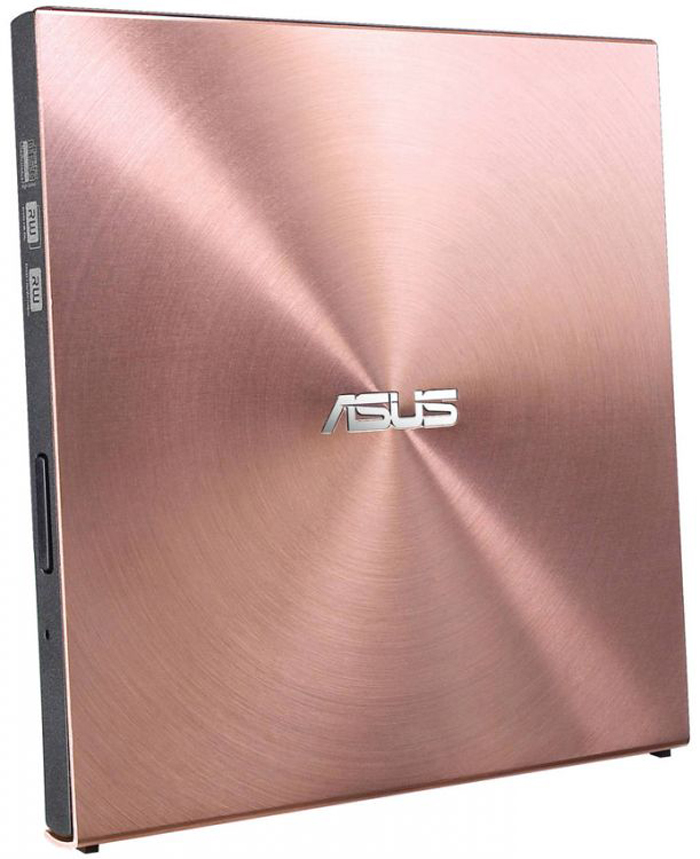 ASUS SDRW-08U5S-U, Pink внешний привод DVD-RW все цены
