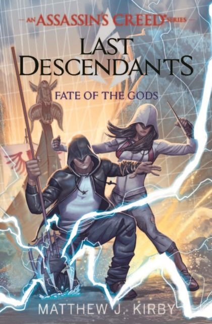 Фото - Last Descendants. Fate of the Gods the teens the teens past and present 76 96