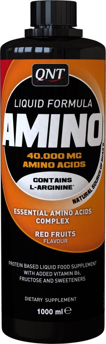 QNT Аминокислотный комплекс, жидкий, 1000 мл