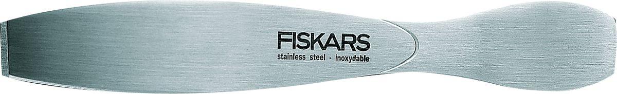 """Пинцет для рыбных костей Fiskars """"Functional Form"""", цвет: серебристый"""
