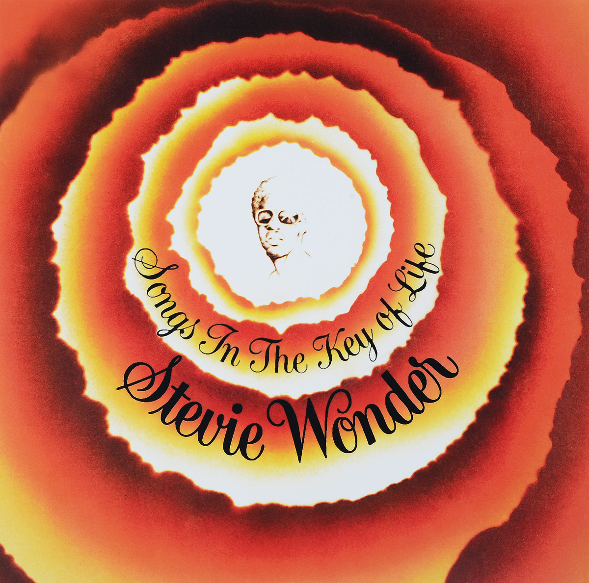 Фото - Стиви Уандер Stevie Wonder. Songs In The Key Of Life (2 LP) стиви уандер stevie wonder number ones