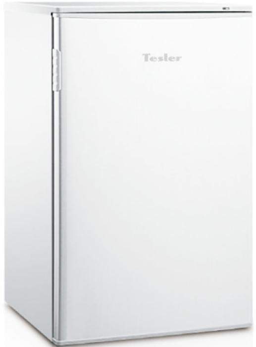 лучшая цена Морозильник Tesler RF-90, белый