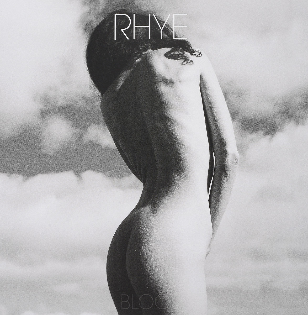 """Rhye"" Rhye. Blood (LP)"
