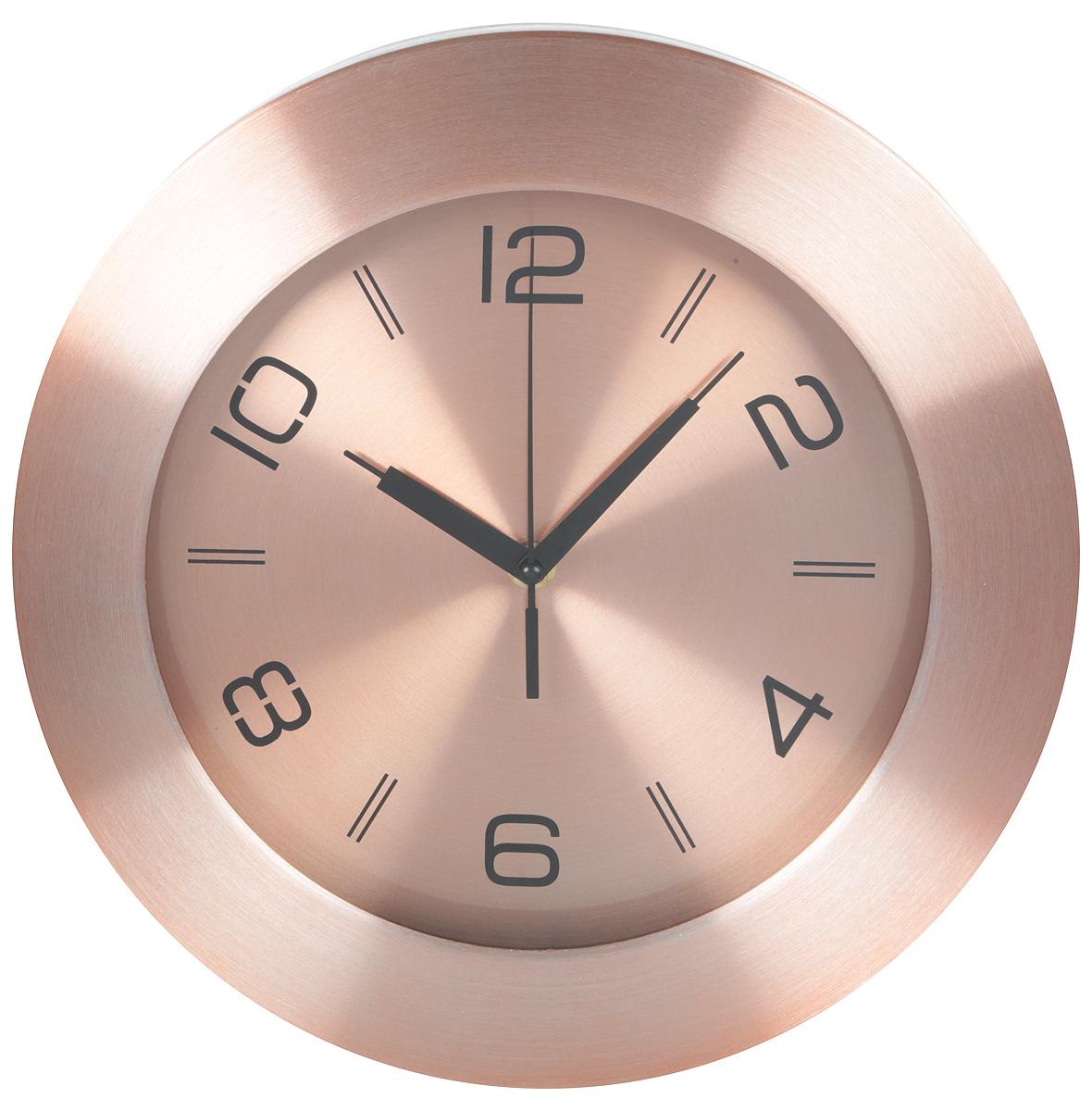 Часы настенные Arte Nuevo, диаметр 30 см часы настенные arte nuevo sweet home 21 5 см