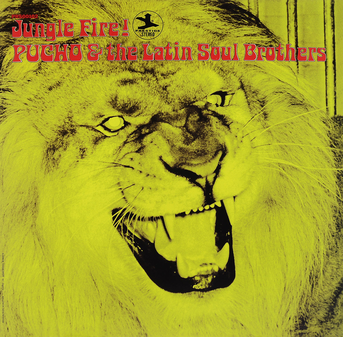Pucho & The Latin Soul Brothers Pucho & The Latin Soul Brothers. Jungle Fire! (LP) soul ii soul soul ii soul volume iv the classic singles 88 93 2 lp