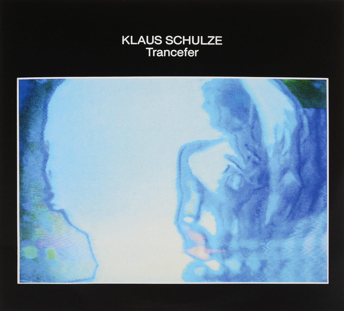 цена на Клаус Шульце Klaus Schulze. Trancefer (LP)