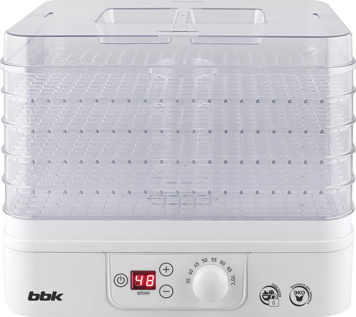 BBK BDH303D, Whiteсушка для овощей BBK