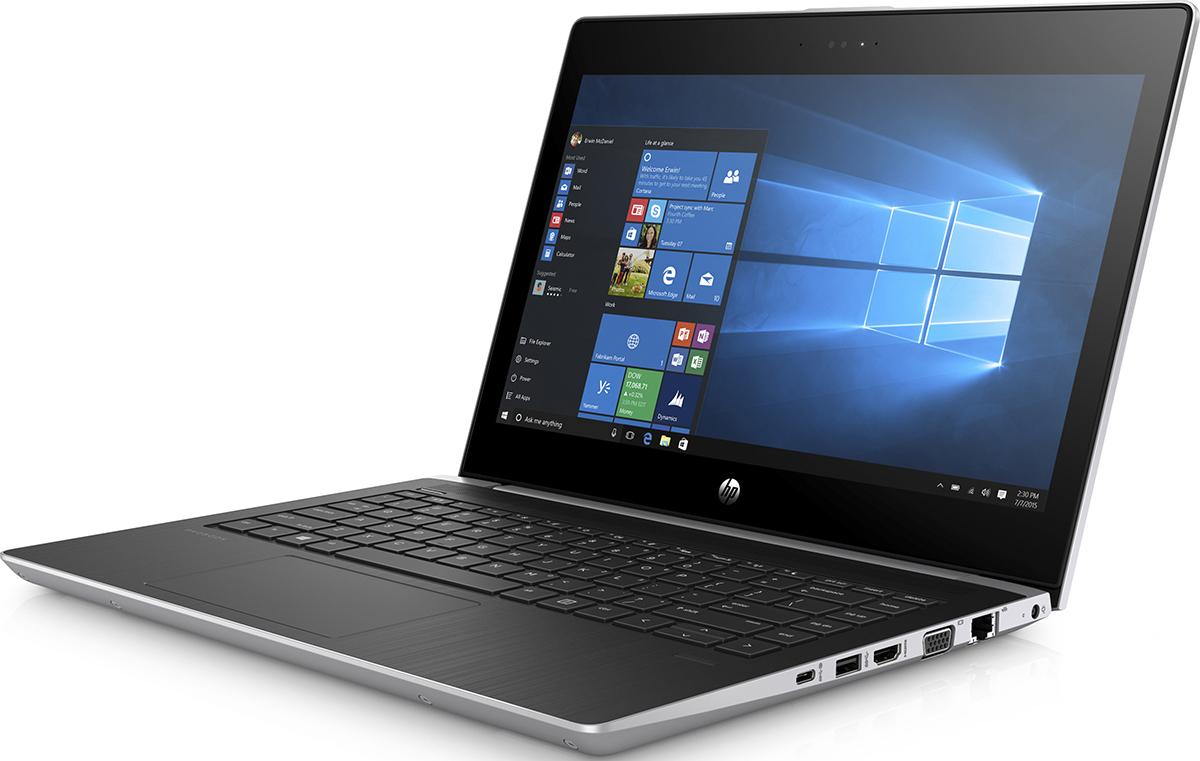 Ноутбук HP ProBook 430 G5, 2XZ62ES, 13.3